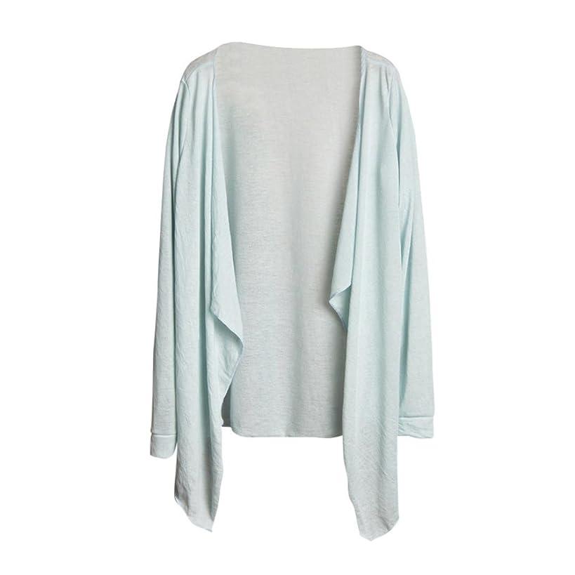 Womens Summer Long Thin Cardigan,Ladies Modal Sun Protection Tops Clothing