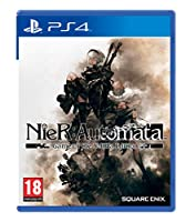 NieR: Automata Game of the YoRHa Edition (PlayStation PS4) by Square Enix