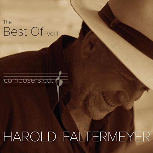 The Best Of Harold Faltermeyer Composers Cut Vol. 1