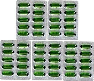 Evion Vitamin E Capsule for Face, Hair, Pimple, Glowing Skin, Dark Circles, Skin Whitening & Hair Care Evion 400mg Capsule...