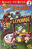 Lemonade with a Twist (READY-TO-READ LEVEL 2)