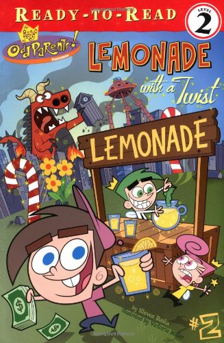 The Fairly OddParents! Lemonade with a Twist