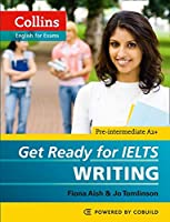 Get Ready for Ielts Writing (Collins English for Exams)