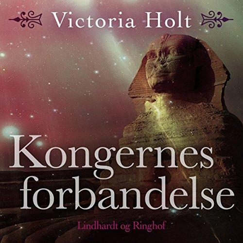 Kongernes forbandelse audiobook cover art