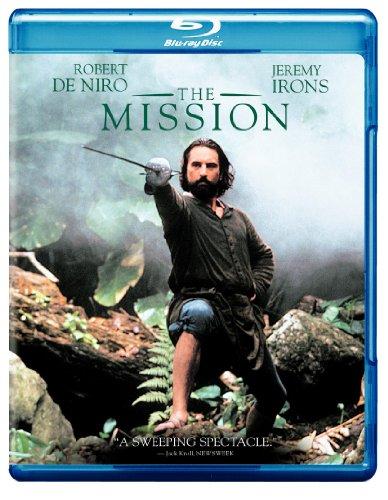 MISSION (1986)