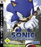 SEGA Sonic the Hedgehog (PS3) - Juego