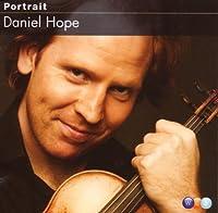 Artist Portrait by DANIEL HOPE (2008-02-26)