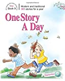 One Story a Day: Book 9 for September