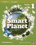 Smart Planet Level 1 Workbook Castellano - 9788483239810