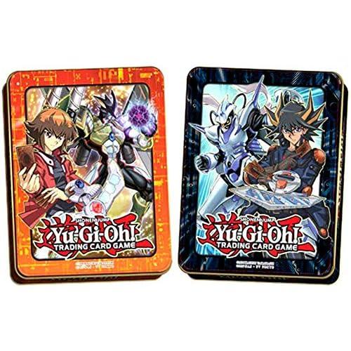 Yugioh Mega Tin 2020 Card List.Yugioh Sets Amazon Com
