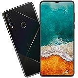 Téléphone Portable Ultra-Grand Angle M90 4G, Smartphone Double SIM...