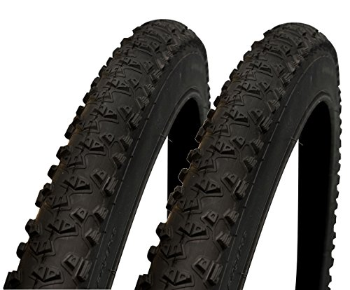 Impac Ridgepac 29 x 2.10 29er Mountain Bike Tyres (Made by Schwalbe) - Pair