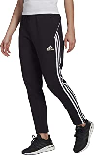 adidas W SP PNT Trousers Black White