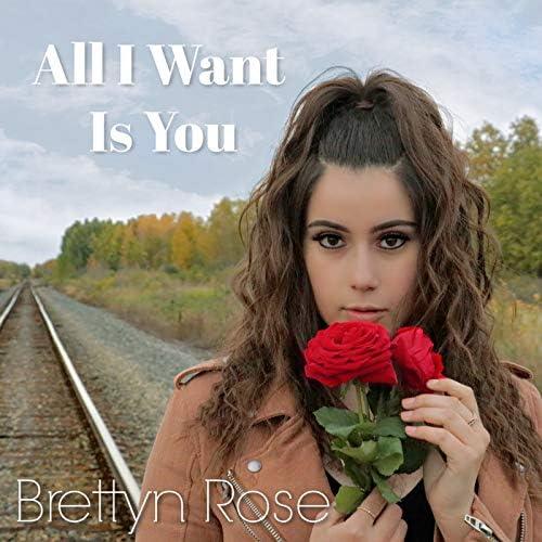 Brettyn Rose