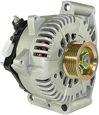 DB Electrical AFD0112 New Alternator For Ford Escape Mercury Mariner 3.0L 3.0 05 06 07 2005 2006 2007, Mazda Tribute 05 06 2005 2006 5L8T-10300-KC 5L8T-10300-KD 5L8Z-10346-KA 6L8T-10300-AB 1-2568-11FD
