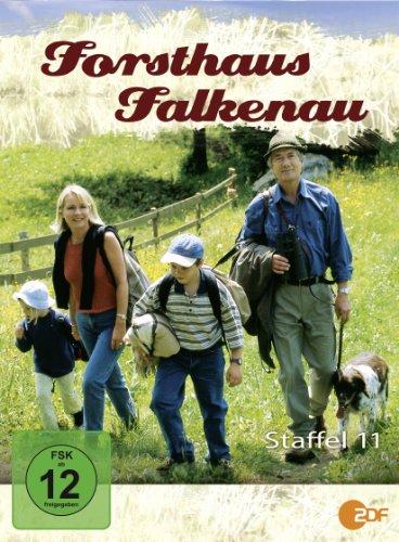 Forsthaus Falkenau - Staffel 11 (3 DVDs)