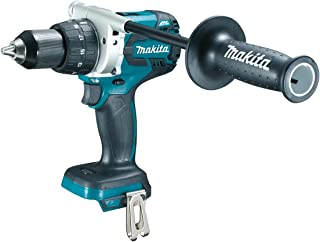 Makita DDF481Z 18V Li-Ion LXT Brushless Drill Driver - Batteries and Charger Not Included