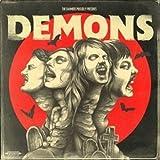 Dahmers,the: Demons [Vinyl LP] (Vinyl)