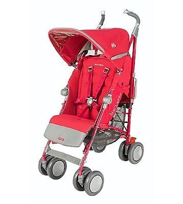 Maclaren Techno XT-Silla de paseo