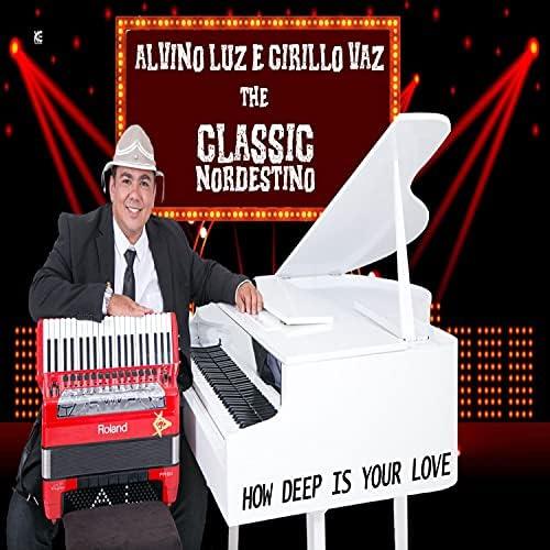 Alvino Luz & Cirillo Vaz