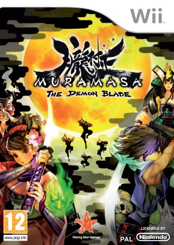 Muramasa ~ The Demon Blade ~