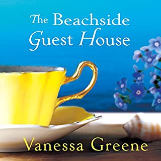 The Beachside Guest House cover art