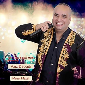 Mazal Mazal (Live Es Madrid)
