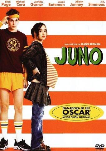 Juno [DVD]