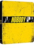 【Amazon.co.jp限定】Mr.ノーバディ 4K Ultra HD+ブルーレイ スチールブック仕様[4K ULTRA HD + Blu-ray]