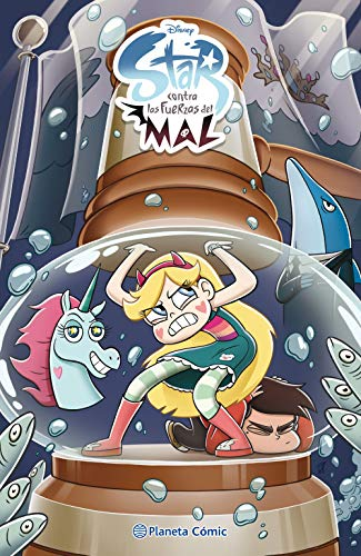 Star contra las Fuerzas del Mal nº 01/03 (Disney Cómics)