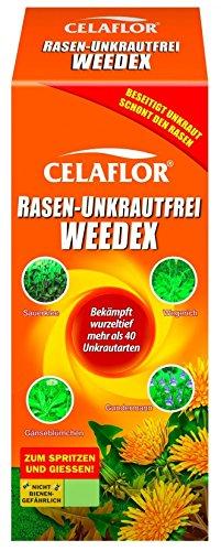 Celaflor Rasen-Unkrautfrei Weedex - 2 Liter