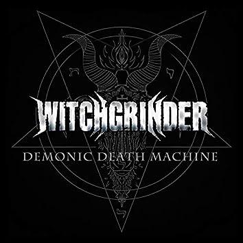 Demonic Death Machine