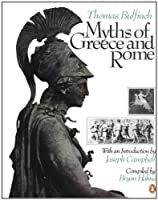 Myths of Greece and Rome by Bryan Holme Thomas Bulfinch(1981-10-29)