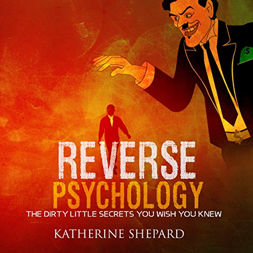 Reverse Psychology audiobook cover art