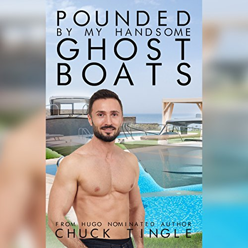 Pounded by My Handsome Ghost Boats cover art