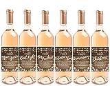 Rustikal Wein Flasche Etiketten für Hochzeit Geschenk, Hochzeit Meilensteine, Hochzeit Firsts zur Brautschmuck Dusche, Verlobung Party, Party, oder Hochzeit Geschenk–Set von 6