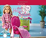 Doll Hair Salon: For girls who love to play with their dolls' hair! (Truly Me)
