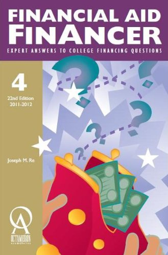 Financial Aid Financer Expert Answers To College Financing Questions