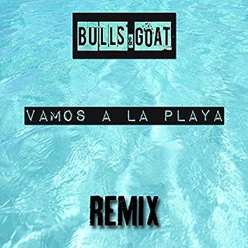 Vamos a la Playa (Remix)