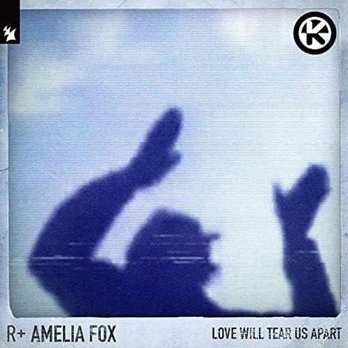R Plus & Amelia Fox