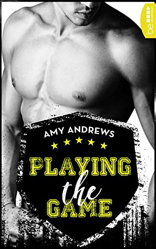 Playing the Game (Hot Sydney Rugby Players 3)