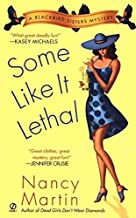 Some Like It Lethal : A Blackbird Sisters Mystery(Paperback) - 2004 Edition