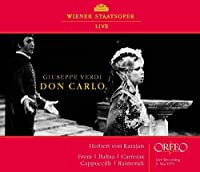 Verdi: Don Carlo by Cappuccilli