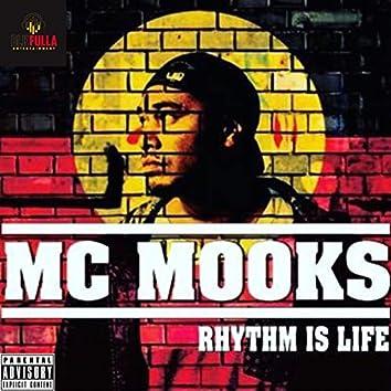 Rhythm Is Life