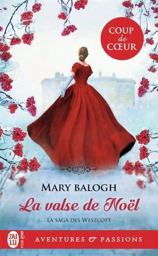 La saga des Westcott, 5:La valse de Noël