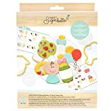 American Crafts 350378 SB Cookie Cutter SetLifeEvents, None