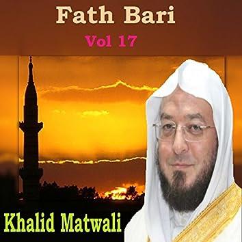 Fath Bari Vol 17 (Quran)