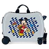 Disney Good Mood Valigia per bambini 50 centimeters 34 Multicolore (Multicolor)...
