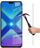 Lapinette Protector de Pantalla Compatible con Honor 9X Lite - 2 Piezas - Protector de Pantalla Vidrio Templado - Película Protectora Cristal Templado - 9H Force Glass Ultrarresistente