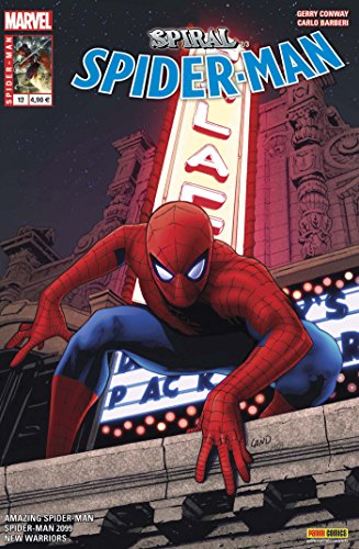 Spider-Man, N° 12, Décembre 2015 :